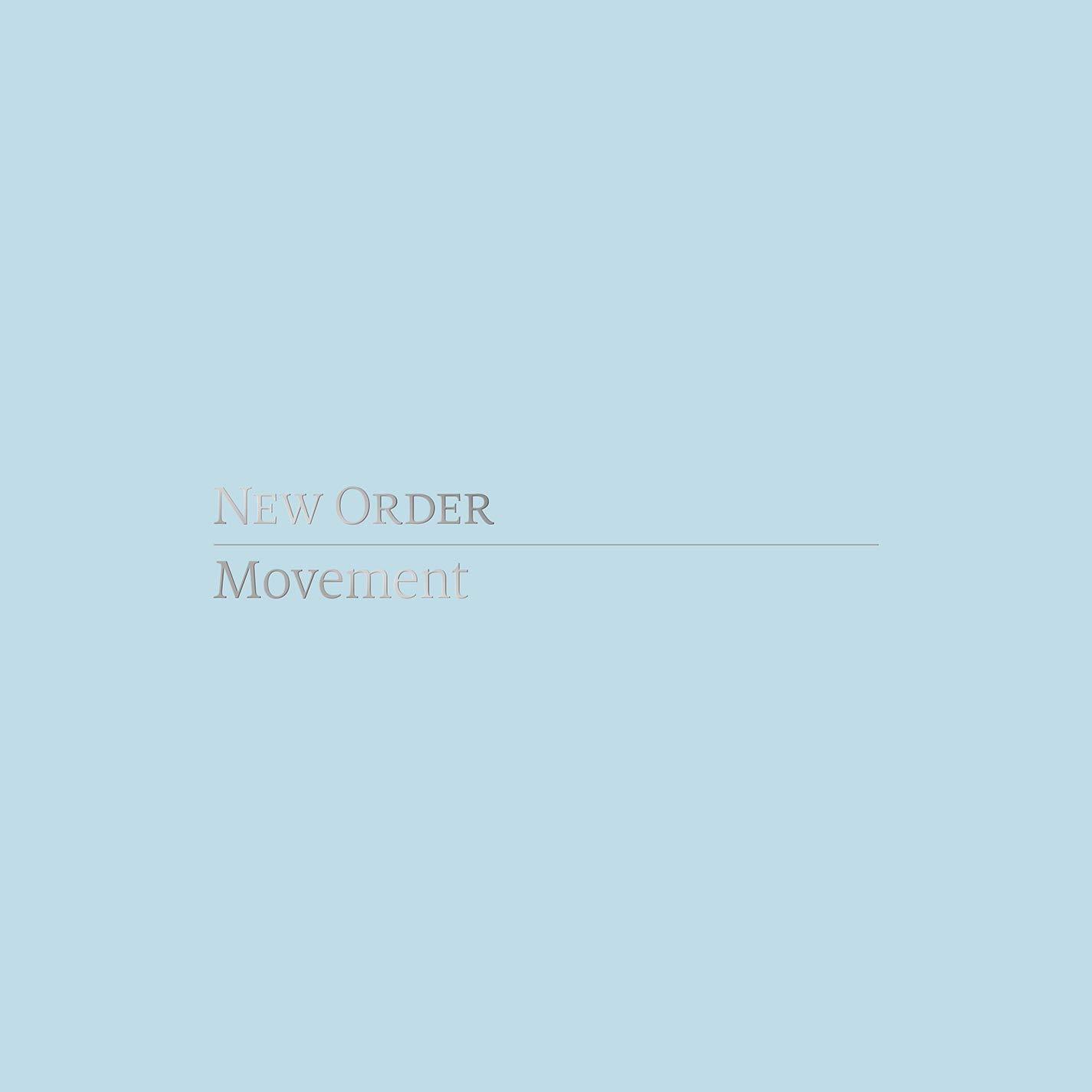 Vinilo : New Order - Movement (definitive Edition) (With DVD, With CD)