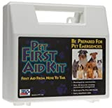 First Aid Only Pet First Aid Kit, 44-Piece Kit