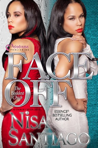 Search : Face Off - The Baddest Chick Part 4