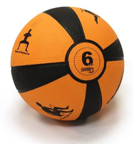 Smart Self-Guided Medicine Ball