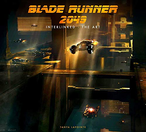 The official art book for Blade Runner 2049 and a companion volume to The Art and Soul of Blade Runner 2049.Film audiences experienced a bold, breathtaking vision of the future in 1982's ground-breaking Blade Runner. With the critically acclaimed Bla...