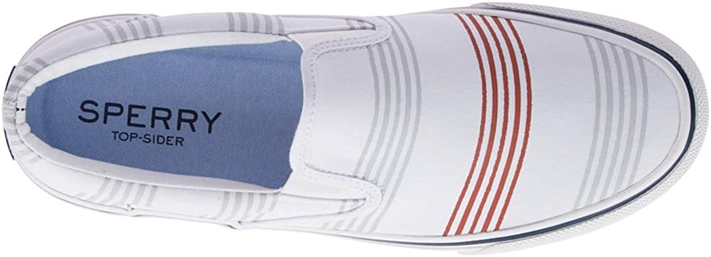 SPERRY Mens Striper II Slip-On Oxford Shirt