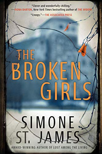 The Broken Girls by [St. James, Simone]