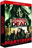 Survival Of The Dead , Diary Of The Dead