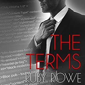The Terms: Part One Hörbuch