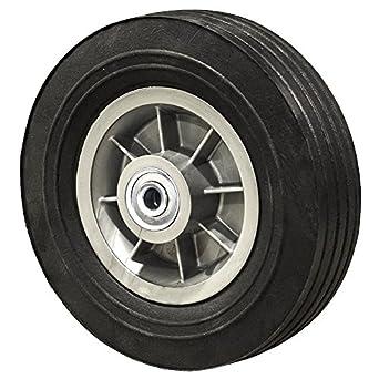 Amazon.com: Llanta para camión de mano libre, 8 ...