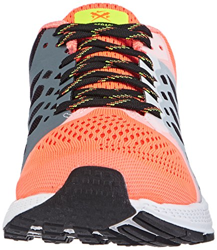 Nike Air Zoom Pegasus 31 - Zapatillas para mujer Orange (Hypr orng/blk-vlt-brght crmsn 806)
