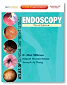 Atlas of Clinical Gastrointestinal Endoscopy: Expert Consult - Online and Print, 3e