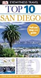San Diego, Dorling Kindersley Publishing Staff, 0756645700