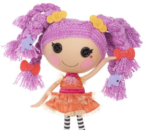 Amazon.com: Lalaloopsy Loopy Hair Doll Peanut Big Top: Toys
