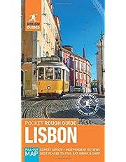Pocket Rough Guide Lisbon (Travel Guide)