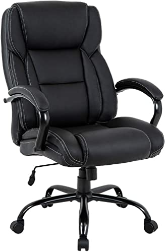 Big and Tall Office Chair from BestMassage