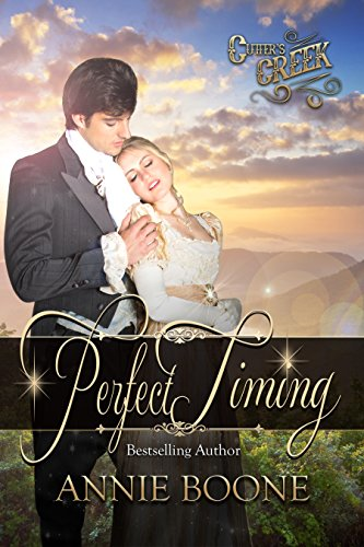 Perfect Timing by Annie Boone ebook deal
