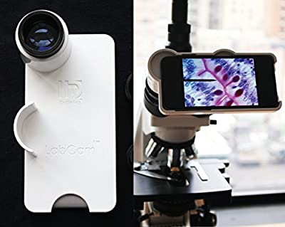 iDu LabCam Microscope Adapter for iPhone 7