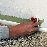 Emery Edger Paint Brush Edging Tool for Edges and