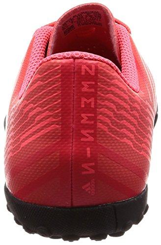 4 Botas Fútbol Adulto 17 Nemeziz Unisex Rojent de Adidas TF Correa Tango Negbas Naranja 000 J qYfnFtw