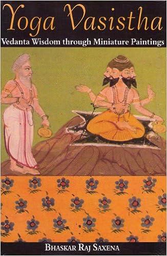 Yoga Vasishta: Amazon.es: Bhasker Raj Saxena: Libros en ...