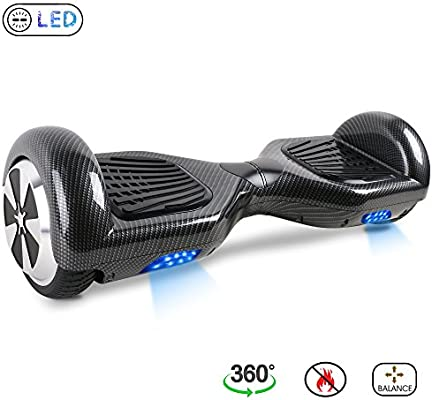 BE3K Hoverboard 6.5