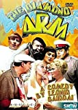 The Diamond Arm / Brilliantovaya ruka (DVD NTSC) Language(s): Russian, English, French Subtitles: Russian, English, French, German, Spanish, Italian