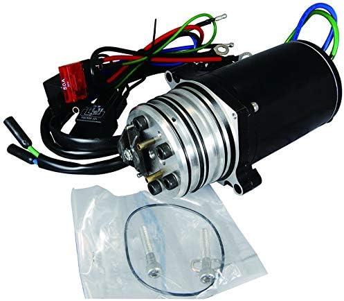 NEW POWER TILT /& TRIM MOTOR MERCURY 99186 991861 99186T PT475N 6278 99186 99186T