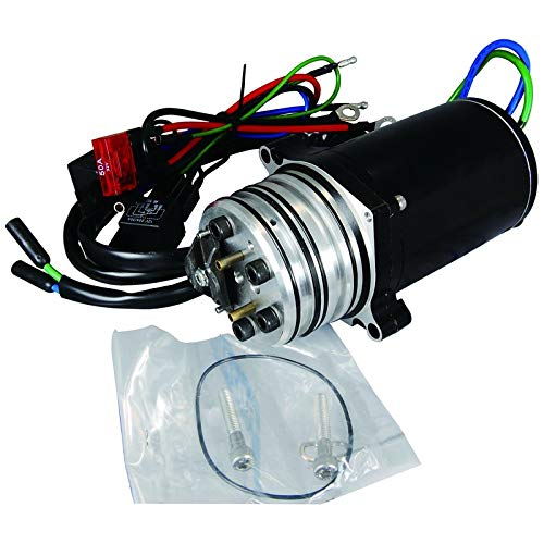 New Tilt Trim Motor For 1985-1992 Mercury Outboard 99186, 99186-1, 99186T, TRM0056, 10815P