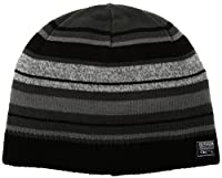 Outdoor Research Baseline Beanie, Black/Charcoal, 1size