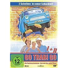 Go Trabi Go-Teil 1+2