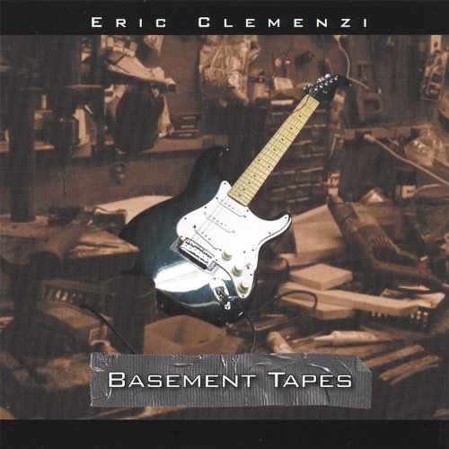 Basement Tapes By Eric Clemenzi On Amazon Music