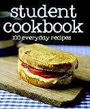 100 Everyday Recipes Student Cookbook, Love Food
