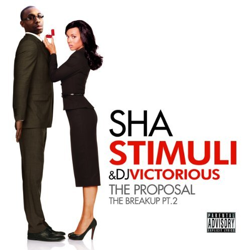 The Proposal (Breakup, Part 2) by Sha Stimuli (2013-08-03)