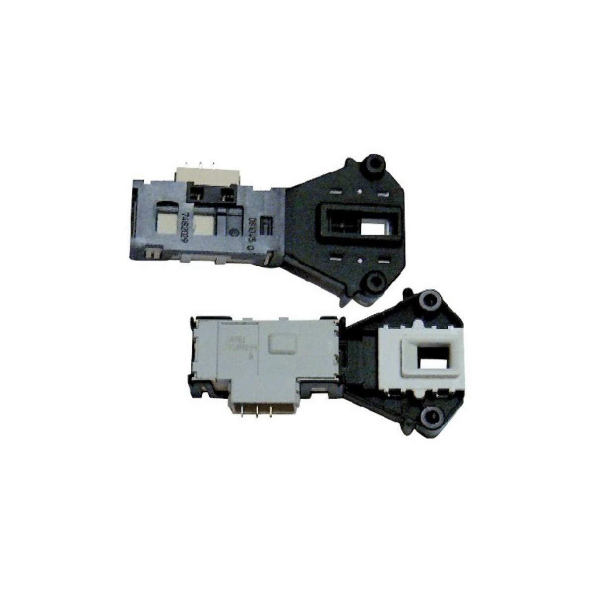Recamania Interruptor retardo blocapuerta Lavadora LG DA081045 ...