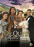 Dr. Quinn, Medicine Woman: Season 3 [DVD]