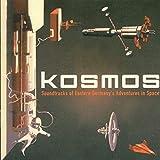 Kosmos - Soundtracks of Eastern Germany's Adventures in Space