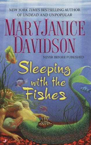 book cover of Sleeping with the Fishes