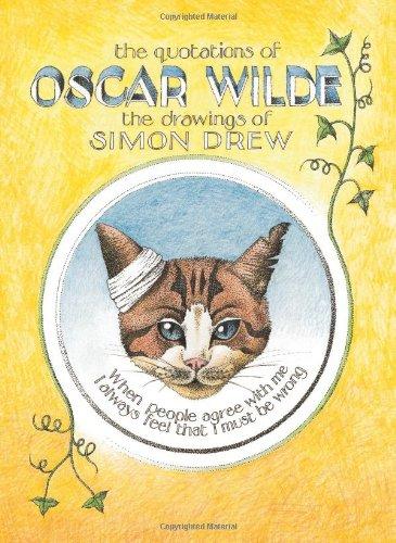 Download Quotations of Oscar Wilde pdf epub
