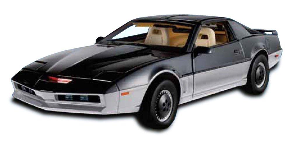 Knightrider: 1982 Pontiac Trans Am