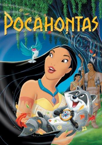Pocahontas Film
