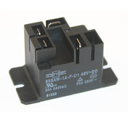 Amazon.com : Club Car 1018286-01, 48V Relay PowerDrive Chargers, 95+ on