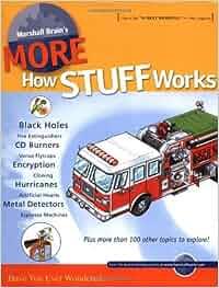 Marshall Brains More How Stuff Works: Amazon.es: Marshall Brain: Libros en idiomas extranjeros