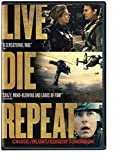 Live Die Repeat: Cruise / Blunt / Edge of Tomorrow