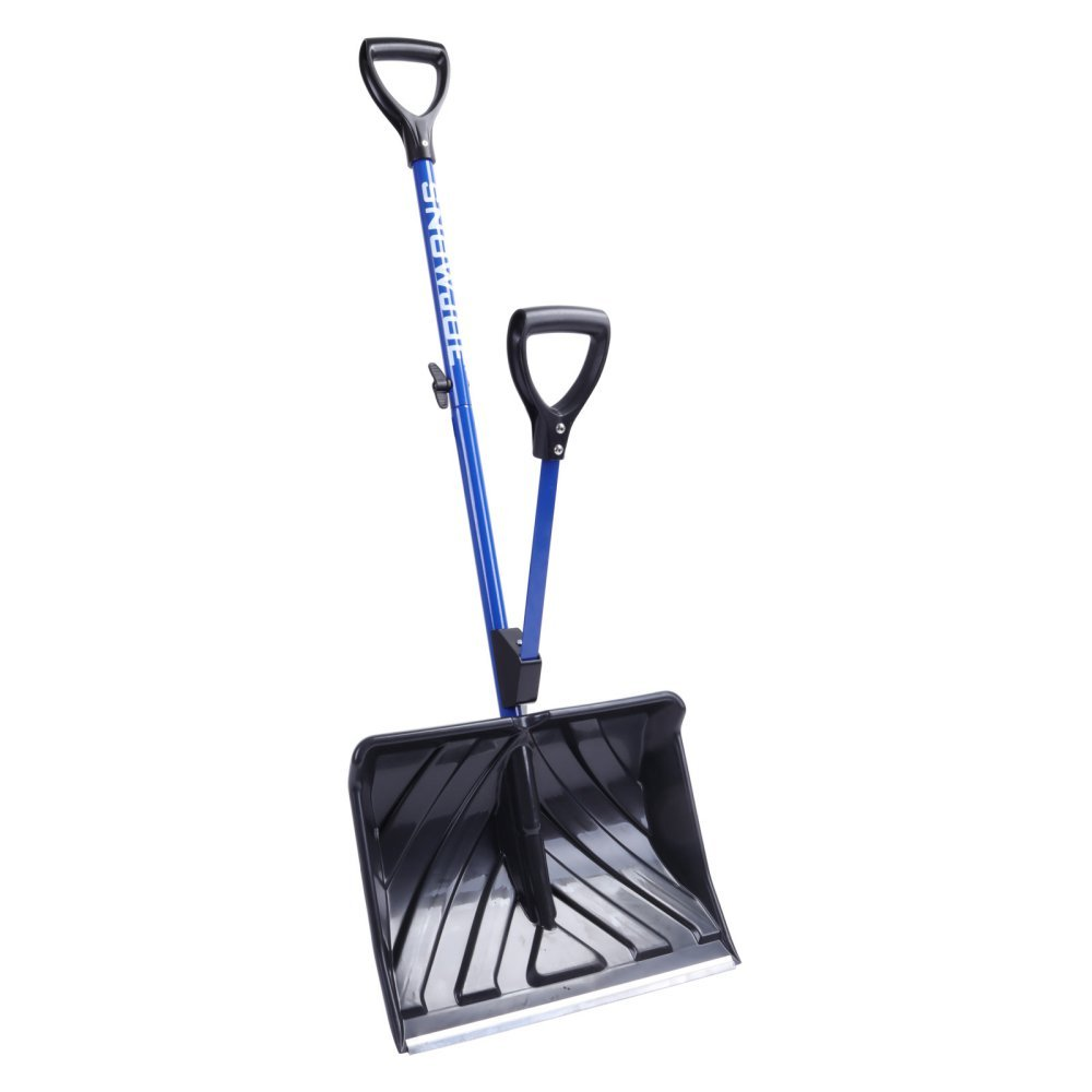 Best Snow Shovel Reviews and Buying Guide 1
