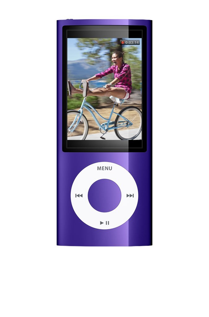 amazon com apple ipod nano 8 gb purple 5th generation rh amazon com Owner's Manual iPod Nano apple support manual ipod nano
