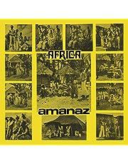 Africa (Vinyl)
