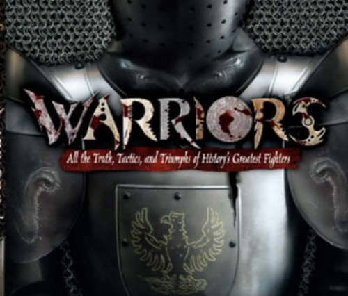 Read Online Warriors pdf