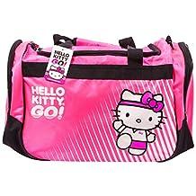 Hello Kitty Sports Duffle Bag