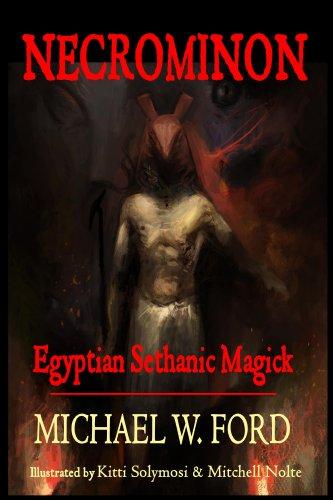 Necrominon - Egyptian Sethanic Magick