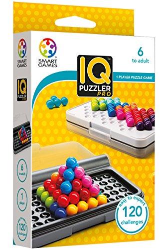 SmartGames SG455 IQ Puzzler Pro