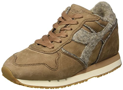 Diadora Trident W Warm, Women's Trainers Marrone (Dark Brown)