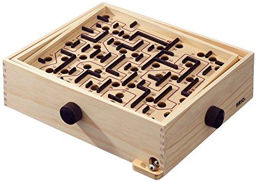 BRIO-Labyrinth