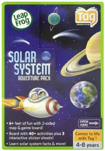 LeapFrog Tag Solar System Adventure Pack ()